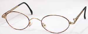 Revue 833 Eyeglasses