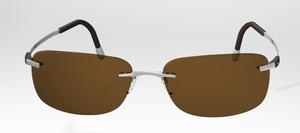 Silhouette 8639 Sunglasses