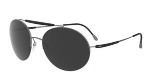 Silhouette 8659 Gray