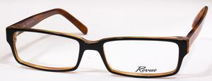 Revue Charles Black/Demi Amber Temples