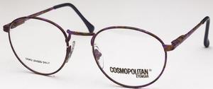 Cosmopolitan 431 Eyeglasses
