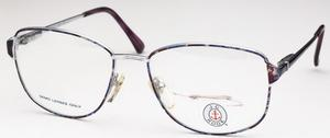 Value Collection J.G. Hook Marco Eyeglasses