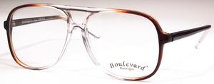 Boulevard Boutique 1062 02 Brown Fade