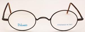 Dolomiti Eyewear OC4/P Prescription Glasses