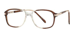 Capri Optics Keith Eyeglasses