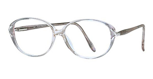 Marchon Blue Ribbon 16 Eyeglasses