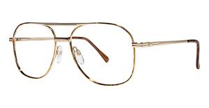 Modern Optical Tony Glasses