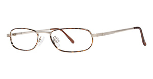 Modern Optical Loner Eyeglasses