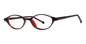 Modern Optical Neon Eyeglasses