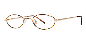 Modern Optical Gator Eyeglasses