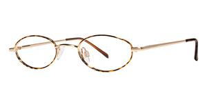 Modern Optical Gator Eyeglasses
