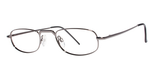 Modern Metals Great Eyeglasses