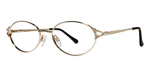 Modern Metals Nancy Eyeglasses