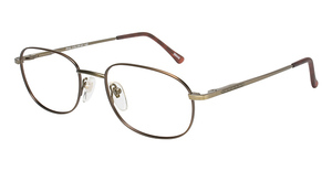 Durango Phil Eyeglasses