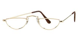 Berkshire Chase Savile Row Executive Half-Eye Prescription Glasses