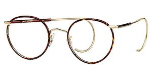 Berkshire Chase Savile Row Panto 14KT Prescription Glasses