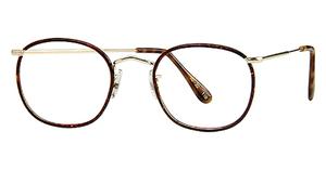Berkshire Chase Savile Row Quadra 14KT Prescription Glasses