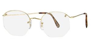 Berkshire Chase Savile Row Rimway Prescription Glasses