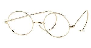 Berkshire Chase English Saddle Round Prescription Glasses