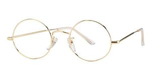 Berkshire Chase English Round Prescription Glasses