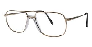 Charmant Titanium TI 8120 Prescription Glasses