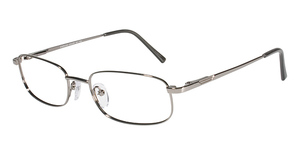 Durango Sterling Eyeglasses