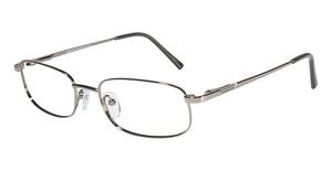 Durango Sterling Eyeglasses