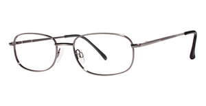 Modern Metals Icon Eyeglasses