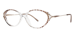 Genevieve Paris Design Dharma Eyeglasses