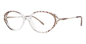 Modern Optical Dharma Eyeglasses