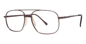 Modern Optical Kevin Prescription Glasses