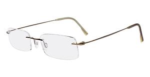 Calvin Klein CK533 Eyeglasses