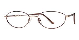 Port Royale Coral Eyeglasses