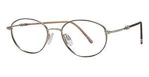 Sophia Loren Titanium 708 Eyeglasses
