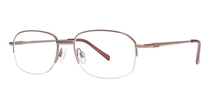Modern Metals Greg Eyeglasses