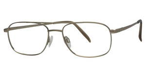 Charmant Titanium TI 8143 Prescription Glasses