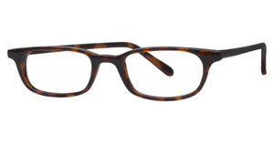 Capri Optics U-13 Eyeglasses