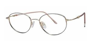 Sophia Loren Titanium 708 Prescription Glasses