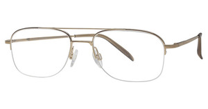 Charmant Titanium TI 8145A Prescription Glasses