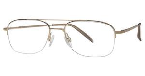 Charmant Titanium TI 8145A Prescription Glasses