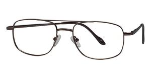 Woolrich Titanium 8819 Eyeglasses