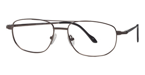 Woolrich Titanium 8820 Glasses