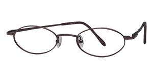 Magic Clip M 257 Prescription Glasses