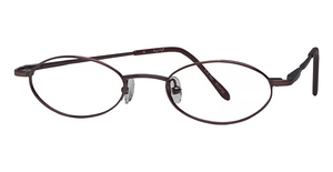 Magic Clip M 257 Eyeglasses