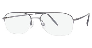 Charmant Titanium TI 8145A Glasses
