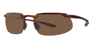 Maui Jim Kanaha 409 Sunglasses