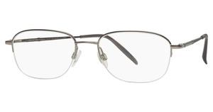 Charmant Titanium TI 8149 Prescription Glasses