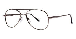 Modern Metals Hunter Eyeglasses