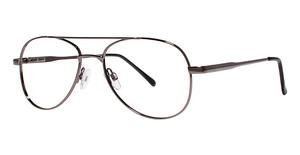 Modern Optical Hunter Eyeglasses