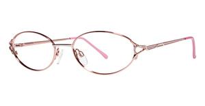 Modern Optical Iris Eyeglasses